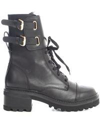 DKNY Boots - Noir