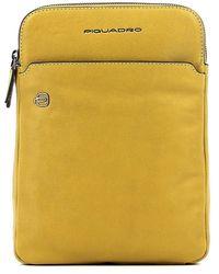 Piquadro Borsello Porta Ipad®air - Geel