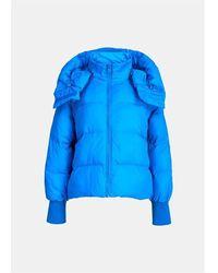 Essentiel Antwerp Wakeboard Jacket - Blauw