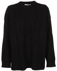 Max Mara Sweater - Zwart