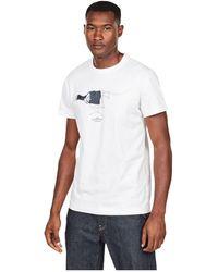 G-Star RAW T-shirt - Wit