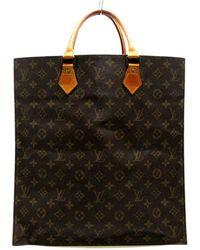 Louis Vuitton Sac Plat - Zwart