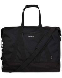 Carhartt WIP Payton Sport Bag - Zwart