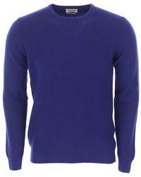 Levi's Sweaters - Blauw