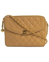 Chanel Bag - Marron