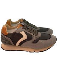 Voile Blanche Liam Power Sneakers - Grau