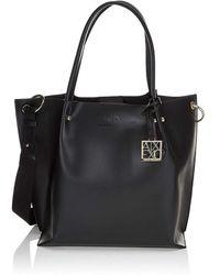 Armani Exchange - Bag - Lyst