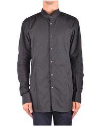 John Galliano - Shirt Aus302a - Lyst