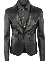 DSquared² - Jacket - Lyst