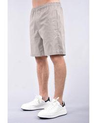 Mauro Grifoni Bermuda shorts - Gris