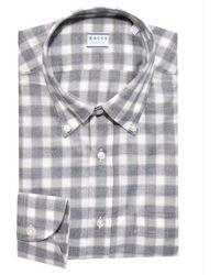 Xacus Shirt - Gris