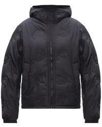 adidas Originals Jacket With Logo - Zwart