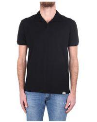 Hermès 201G B028 Short sleeves tee - Noir