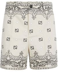 Tory Burch Shorts - Wit