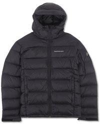 Peak Performance Frost Down Jacket - Schwarz