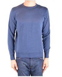 Altea Sweater - Blau