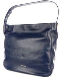 Coccinelle E1-h60-130201 Bucket Bag - Blauw
