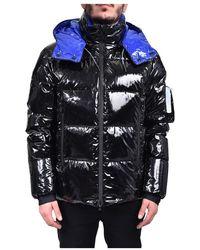 Tatras Jacket - Zwart