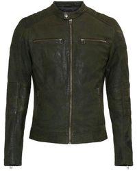 Goosecraft Jacket 101932011 - Groen