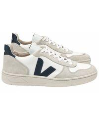 Veja Sneakers - Wit