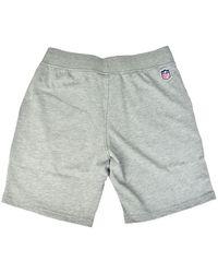 KTZ Shorts Gris