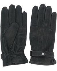 Barbour Handschuhe - Schwarz