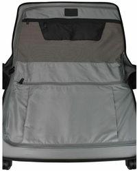 Tumi Trolley suit bag - Nero