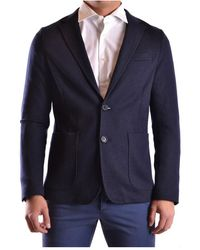 Bikkembergs Jacket - Blu
