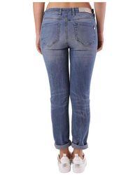 Met Jeans Azul
