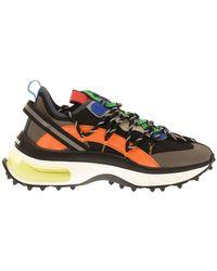 U.S. POLO ASSN. Sneakers - Nero