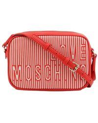 Love Moschino Bag jc4232pp0cke1 - Rouge