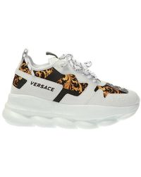 Versace Sneakers - Wit