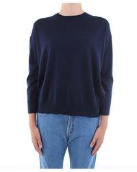 Beatrice B. 19fa8790106208 Knitwear - Blauw