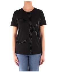 Calvin Klein T-shirt - Zwart