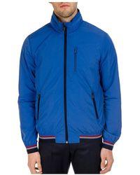 Santa Eulalia Jacket - Blauw