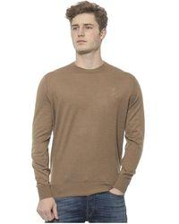Billionaire Couture Sweater Marrón