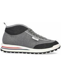 Thom Browne Sneakers - Grijs