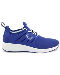 Fay Xsx002_xot03 Shoes - Blauw