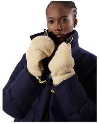 The North Face Gloves Beige - Neutro