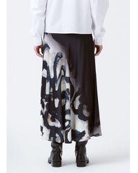 Munthe RA Skirt Negro