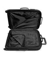 Eastpak Tranzshell M suitcase Negro
