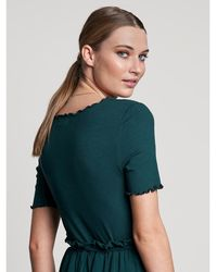 Catwalk Junkie T-shirt bella - Verde