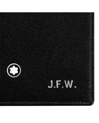 Montblanc Wallet - Zwart