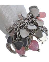 Dior Ring - Gris