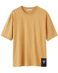 Tiger Of Sweden Pro T-shirt - Oranje