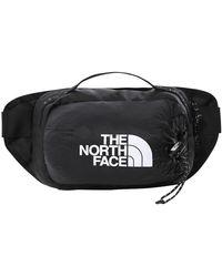 The North Face Bozer Iii Heuptasje - Zwart
