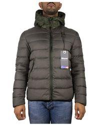 Blauer - Down Jacket - Lyst
