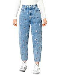 Tommy Hilfiger Jeans - Blauw