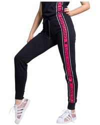 Love Moschino Sweatpants - Zwart