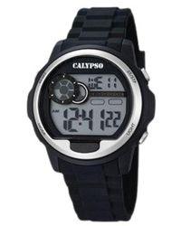 Calypso St. Barth Watch UR - K5667_1 - Noir